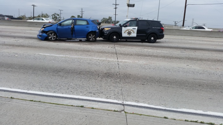 Pushed by CHP